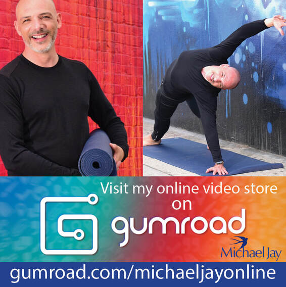PictureMichael Jay Yoga Business Coach Mindbody Mind Body Certified Business Software Consultant Gumroad Digital Resources Download